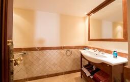 Villa in Costa D´en Blanes - Guest bathroom (2)