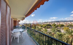 Apartment in Palma City Centre - Terrace