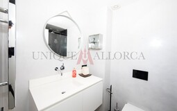 Apartment in Palma City Centre - Bathroom