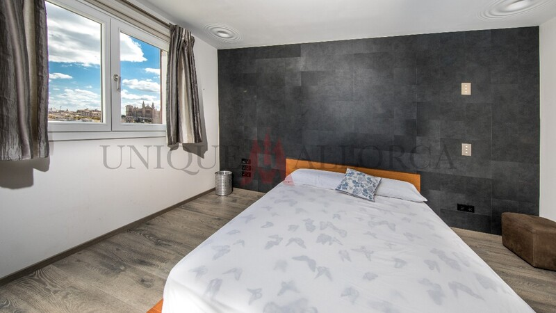 Apartment in Palma City Centre - Bedroom (2)