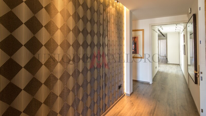 Apartment in Palma City Centre - Corridor
