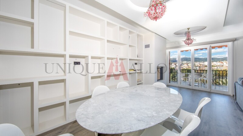 Apartment in Palma City Centre - Dining area