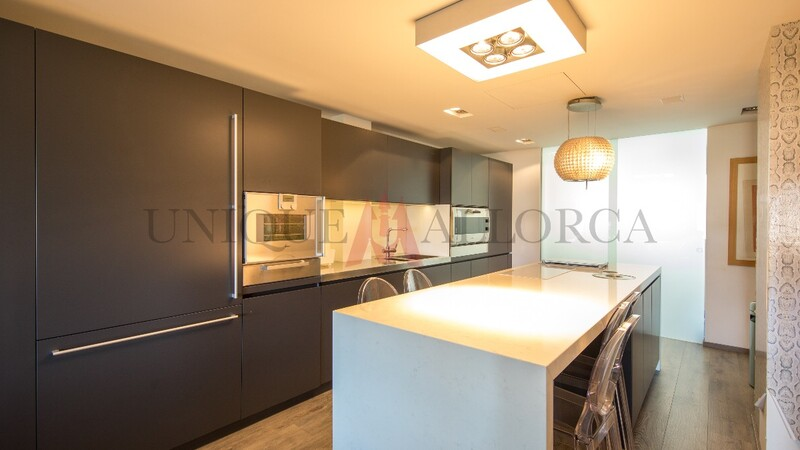 Apartment in Palma City Centre - Kitchen