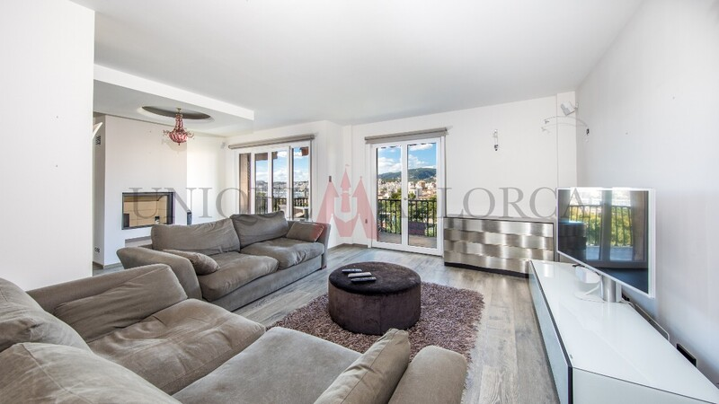Apartment in Palma City Centre - Lounge area