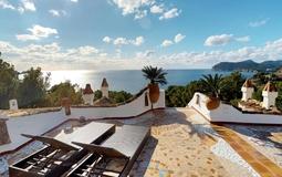 Penthouse in Costa de la Calma - Penthouse with Superb Sea Views