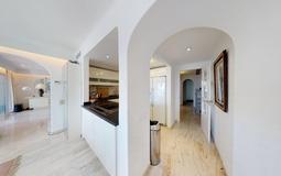 Penthouse in Costa de la Calma - Feature Archways throughout