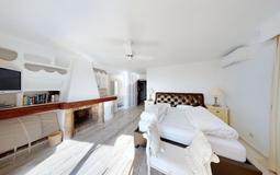 Penthouse in Costa de la Calma - Large Second Master Suite