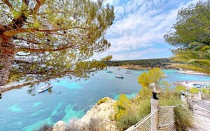Villa in Mallorca - Direct access to Marina, beach and sea