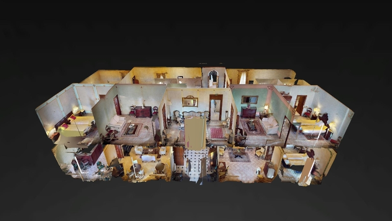 Hotel **** in Mallorca - Doll House