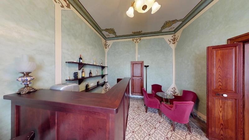 Hotel **** in Mallorca - Bar