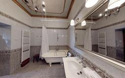 Hotel **** in Mallorca - Bathroom