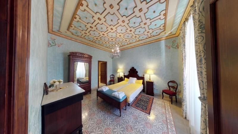 Hotel **** in Mallorca - Bedroom