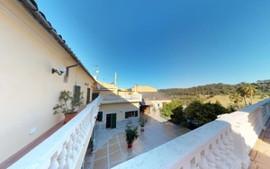 Hotel **** in Mallorca - Views