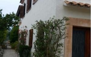 Villa in Calvià Village - Building