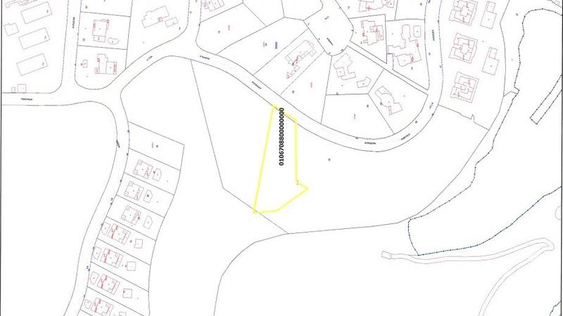 Building Plot in Portals Vells - REPARCELACION 3
