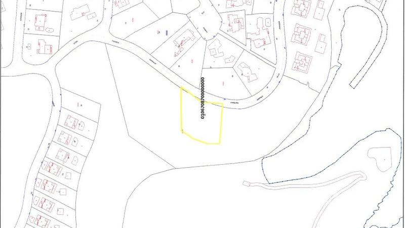 Building Plot in Portals Vells - REPARCELACION 4