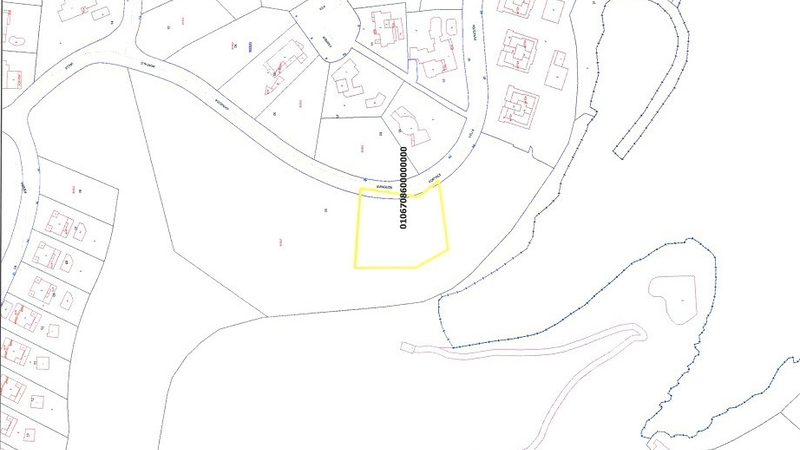 Building Plot in Portals Vells - REPARCELACION 5