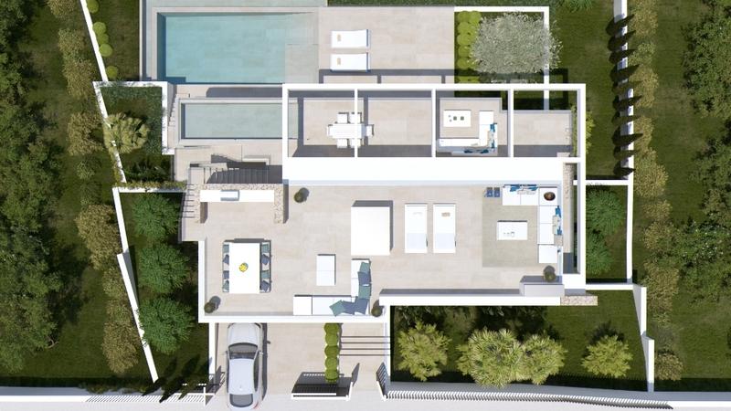 Villa in Nova Santa Ponsa - MOON JOV CAMERA 010 Aerea0011
