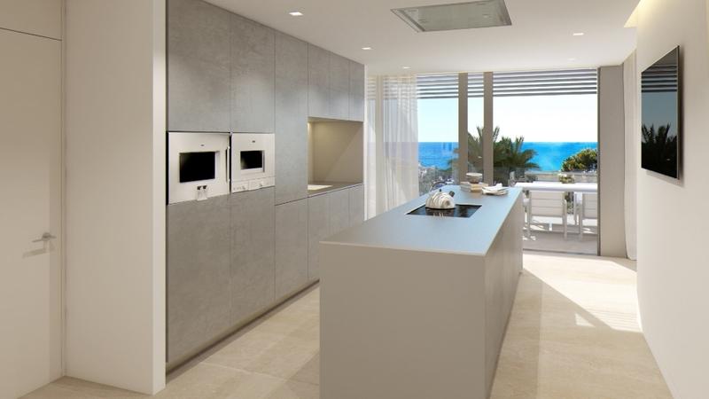 Villa in Nova Santa Ponsa - MOON JOV CAMERA 020 K0020