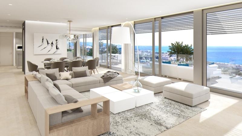 Villa in Nova Santa Ponsa - MOON JOV CAMERA 021 Living0021