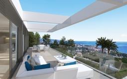 Villa in Nova Santa Ponsa - MOON JOV CAMERA 022 T0022