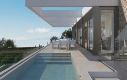 Villa in Nova Santa Ponsa - MOON JOV CAMERA 023 T0010029