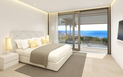 Villa in Nova Santa Ponsa - MOON JOV CAMERA 028 Bed10028
