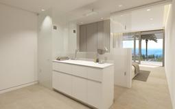 Villa in Nova Santa Ponsa - MOON JOV CAMERA 031 bath0031