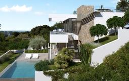 Villa in Nova Santa Ponsa - MOON JOV CAMERA 0020002