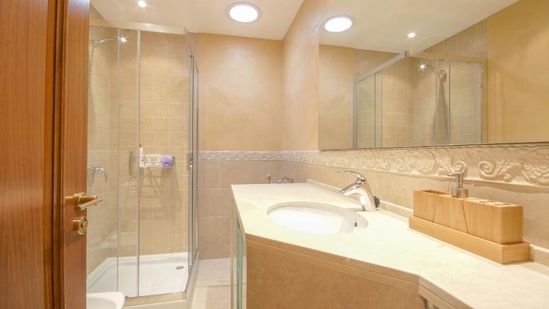 Villa in Nova Santa Ponsa - Bathroom 2