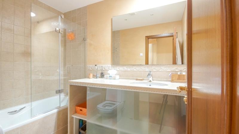 Villa in Nova Santa Ponsa - BAthroom 3