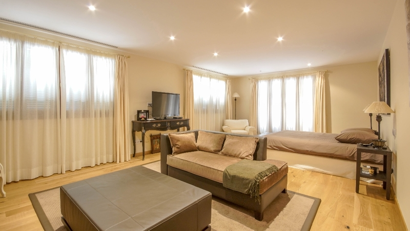 Villa in Nova Santa Ponsa - MAster bedroom