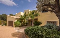 Villa in Nova Santa Ponsa - Property entrance