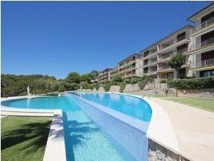 Apartment in Mallorca - flat