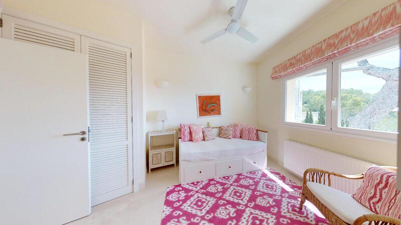 Villa in Mallorca - Guest Bedroom 1