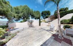 Villa in Mallorca - Entrance