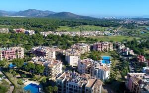 Penthouse in Nova Santa Ponsa - Belavent