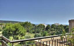 Penthouse in Nova Santa Ponsa - Views