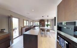 Penthouse in Nova Santa Ponsa - Modern kitchen
