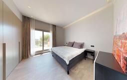 Penthouse in Nova Santa Ponsa - Guest Bedroom 2