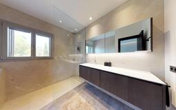Penthouse in Nova Santa Ponsa - Guest Bedroom 1 - en-suite