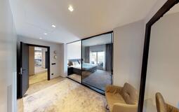 Penthouse in Nova Santa Ponsa - Master Bedroom