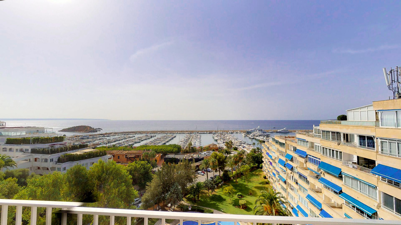 Apartment in Portals Nous - Sea Views
