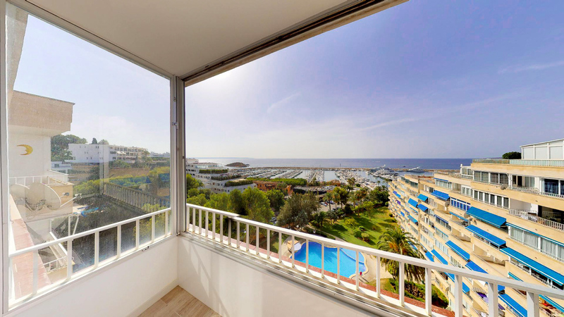 Apartment in Portals Nous - Super sea, portals and pool views