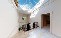Villa in Palmanova - Upper Hallway