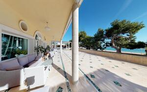 Villa in Palmanova - First line terrace