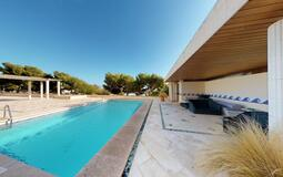 Villa in Palmanova - Sea view swimming pool