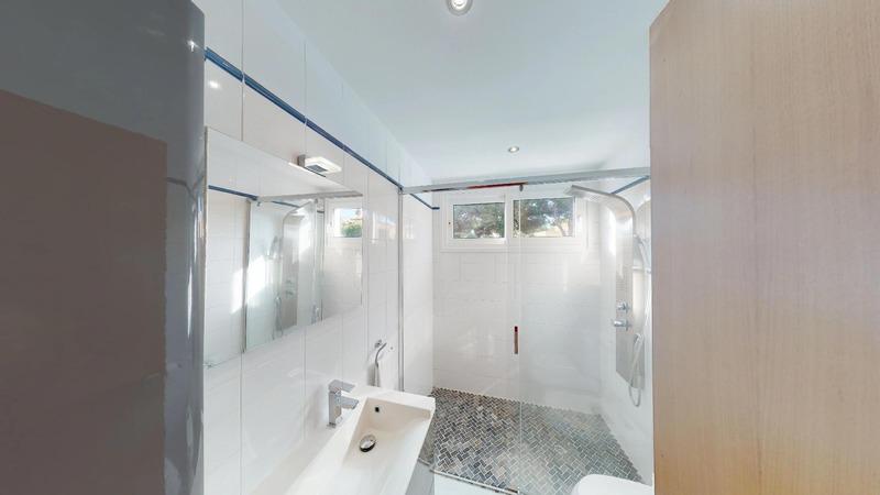 Villa in El Toro - Port Adriano - Shower room