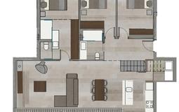 Penthouse in Palma de Mallorca - A-Palma-194 6