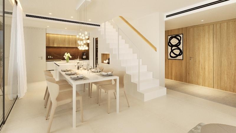 Penthouse in Palma de Mallorca - COCINA_603